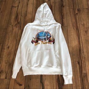 Brandy Melville San Francisco hoodie